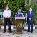 بعد توقعات بإصابة المئات بكورونا.. تمديد حظر التجول 72 ساعة في قطاع غزة