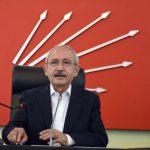زعيم المعارضة التركية يحذر بشأن مصير البلاد في عهد أردوغان