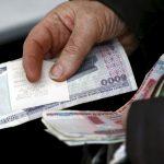 تراجع جديد لعملة روسيا البيضاء ومنخفض قياسي أمام اليورو