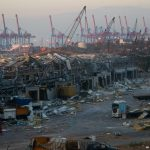 منظمة الصحة العالمية: 50% من مرافق بيروت الصحية خارج الخدمة بسبب الانفجار
