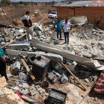 قرية الفراسين .. «شاهد عيان» علي جرائم الاحتلال الإسرائيلي