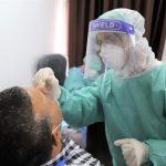 الصحة الفلسطينية: 10 وفيات و503 إصابة جديدة بكورونا