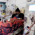 صحة غزة: انقطاع الكهرباء يهدد حياة المرضى