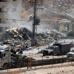اعتقال 200 فلسطيني وهدم 20 منشأة على يد قوات الاحتلال بالقدس المحتلة