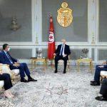 تونس ترسل طائرتي إغاثة إلى لبنان.. وتستضيف 100 مصاب