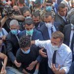 ماكرون في لبنان المنكوب.. منقذا أم باحثا عن شعبية؟