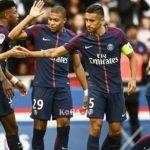 تأجيل مباراة باريس سان جيرمان ولانس بالدوري الفرنسي