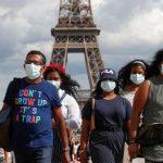 فرنسا تسجل 10593 حالة إصابة جديدة بفيروس كورونا
