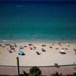 ارتفاع عدد الأجانب في فنادق إسبانيا رغم تزايد إصابات كورونا