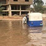 ارتفاع حصيلة ضحايا السيول والأمطار في السودان إلى 30 قتيلاً