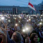روسيا تتهم أمريكا بالتحريض على ثورة في روسيا البيضاء