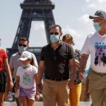 فرنسا تبدأ تخفيف قيود كورونا على 3 مراحل