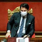 التحقيق مع رئيس وزراء إيطاليا و6 وزراء بسبب كورونا