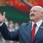 رئيس روسيا البيضاء يتهم موسكو بالكذب ويحذر من مخطط لإشعال ثورة في بلاده