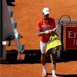 إلغاء بطولة مدريد المفتوحة بسبب جائحة كورونا