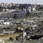 بلدية الاحتلال توافق على إقامة مجمع تشغيل استيطاني بالقدس