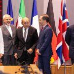 اللجنة المشتركة للاتفاق حول النووي الإيراني تلتئم أول سبتمبر