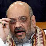 نقل وزير الداخلية الهندي للمستشفي إثر إصابته بكورونا