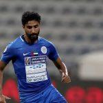 الشارقة الإماراتي يدعم صفوفه بالتعاقد مع مهاجم النصر السابق