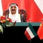الكويت: صحة الأمير تحسنت بشكل ملحوظ