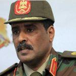 بيان هام للجيش الوطني الليبي حول فتح مطارات الجنوب
