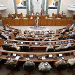البرلمان الكويت يوافق على ميزانية 2021-2022