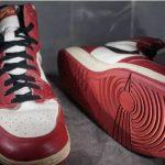 بـ 615 ألف دولار.. حذاء جوردان يحقق رقما قياسيا