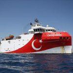 تركيا تمدد عمليات التنقيب شرق المتوسط