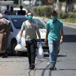 فلسطين على أعتاب موجة رابعة من جائحة كورونا