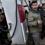 سوريا تواجه أزمة نقص الوقود بالاستيراد
