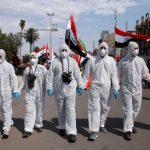 «أطباء العراق» يعلن إضرابًا مفتوحًا لحين تحسين أوضاعهم.. و«الصحة» تعلق