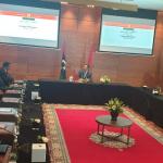 الرباط.. طرفا الحوار الليبي يؤكدان رغبتهما في تحقيق التوافق