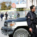 شاب تونسي يضرم النار في جسده بشارع الحبيب بورقيبة