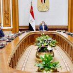 الرئيس المصري يوجه بالبدء في إنشاء منظومة النقل الذكي وفقاً لأعلى المعايير العالمية