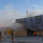 بعد تكرار استهدافها بالصواريخ.. هل تغلق أمريكا سفارتها في بغداد؟