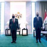 المعايطة: التوافق السياسي بين العراق والأردن ومصر قوة دفع للتعاون الاقتصادي