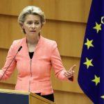 المفوضية الأوروبية تحذر تركيا من محاولة ترهيب جيرانها