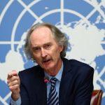 بيدرسون: لن نحرز تقدما في سوريا دون إرادة سياسية