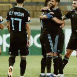 بيراميدز يواصل الانتصارات ويُسقط الإسماعيلي بالدوري المصري