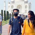 الهند تعيد فتح أبواب تاج محل أمام الزوار رغم ارتفاع إصابات كورونا