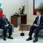 تأجيلساعة الحسم لتشكيل «حكومة الإنقاذ» اللبنانية
