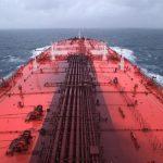 السعودية تبلغ الأمم المتحدة برصد بقعة نفطية قرب ناقلة يمنية متهالكة
