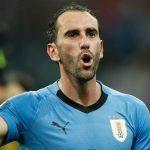 جودين قائد أوروجواي ينضم إلى كالياري بعد موسم واحد في إنتر ميلان