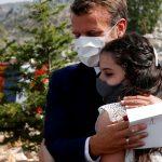 ماكرون.. الفرصة الأخيرة لإنقاذ النظام السياسي والاقتصادي في لبنان
