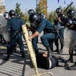 خبير: توقعات باستمرار الأعمال الاحتجاجية في إيران
