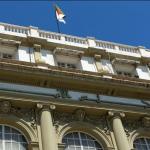 البرلمان الجزائري يصادق بالأغلبية على مشروع تعديل الدستور