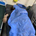 مقتل وإصابة 7 أشخاص في هجوم صاروخي بالقرب من مطار بغداد