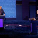 استطلاع لرويترز/إبسوس يظهر تقدما طفيفا لبايدن على ترامب في فلوريدا