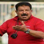 وفاة نجم كرة القدم العراقية ناظم شاكر نتيجة إصابته بكورونا