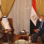 مباحثات مصرية بحرينية لدعم التعاون المشترك